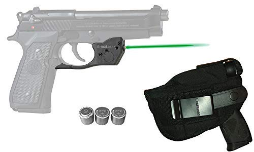 Beretta 92fs Green - 2