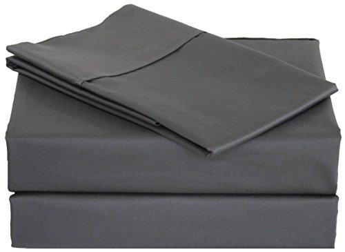 JB Linen 400 Thread Count 100% Egyptian Cotton Super Soft 4-