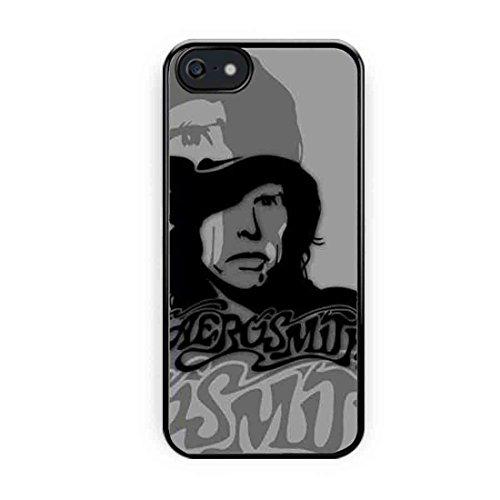 Cooliphone4Cases.com-2566-Aerosmith Trending Cover Photos iPhone 5 Case, iPhone 5s Case-B01LXXJRMH-T Shirt Design