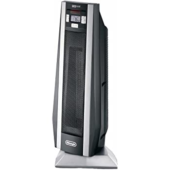 Amazon Com Delonghi Tch6590er Ceramic Tower Heater Home
