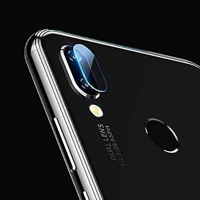 subtel® Cristal Templado para Lente cámara para Huawei P Smart ...