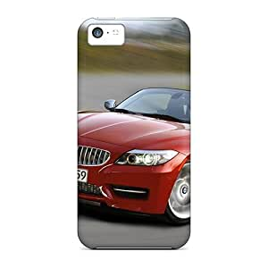 High Grade Richardcustom2008 Flexible Tpu Cases For Iphone 5c - New Bmw Z4 2011 Car