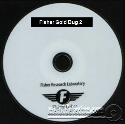 Fisher Gold Bug-2 Instructional Video