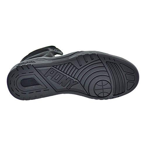 Black Houston Mono Mens Chrome Shoes a48 PONY 0710016 PONY Houston WncAXX