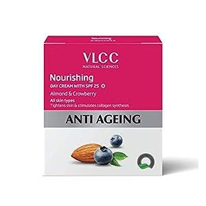 VLCC Anti Aging Day Cream SPF 25, 50g