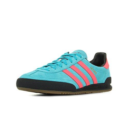 Azuene Zapatillas Deporte Negbas Azul Adidas de Jeans Adulto Turbo Unisex 0Zqw6xq