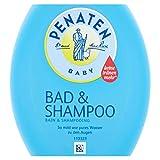 Penaten Baby Bad & Shampoo 400ml