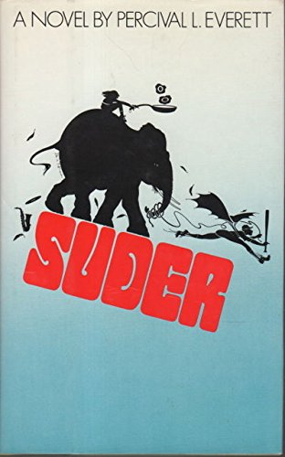book cover of Suder