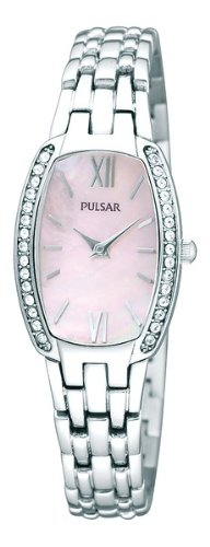 Pulsar Swarovski® Crystal Bracelet Women's watch #PTA491