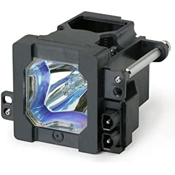 Amazon.com: JVC HD-56FN97 rear projector TV lamp with housing ...