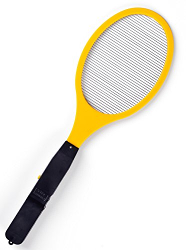 Elucto Electric Bug Zapper Fly Swatter Zap Mosquito Zapper