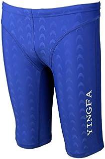Yingfa Ragazzi 9205-2 della pelle dello squalo blu Jammers