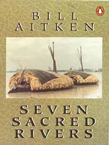 Seven Sacred Rivers price comparison at Flipkart, Amazon, Crossword, Uread, Bookadda, Landmark, Homeshop18