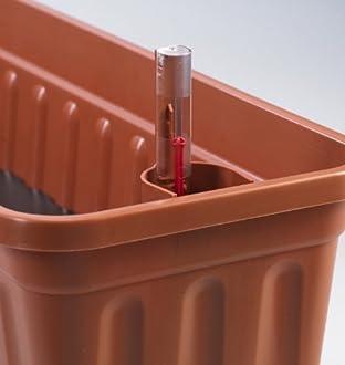 Blumenkasten Mit Wasserspeicher Vergleich & Tests - Strawpoll.de Blumenkasten Mit Wasserspeicher Blumen