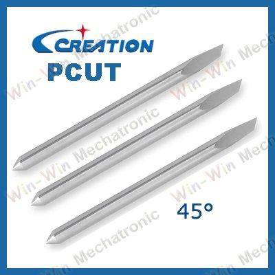 15pcs 60 ° HQ cuchillas para creación PCUT kingcut cortador de ...