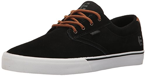 De Vulc Grey Jameson Brown Homme Chaussures black Noir Etnies Skateboard w1tzxCwq