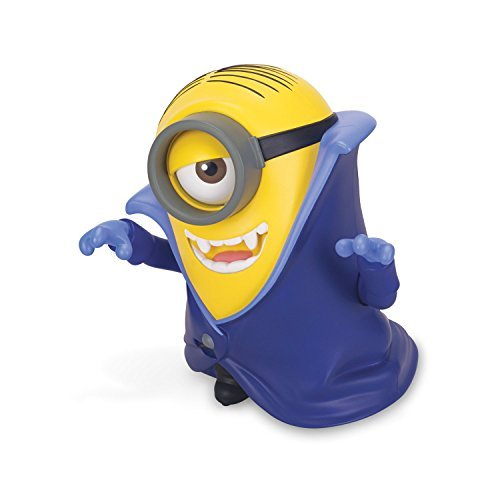 Minions Deluxe Action Figure - Dracula Minion Stuart [parallel import goods]