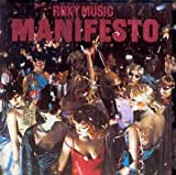 Manifesto by Roxy Music (1992-12-01)