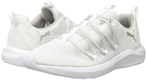 PUMA Women's Prowl Alt Knit Mesh Wn Sneaker 14