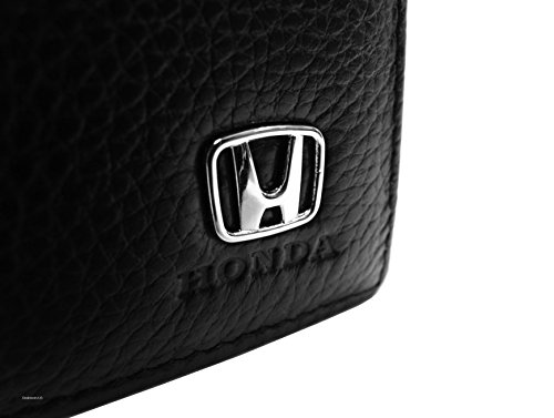 Honda Leather Wallet Photo #2