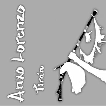 anxo lorenzo tiran