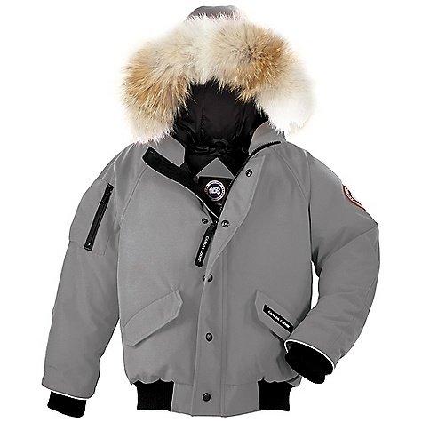 canada goose Bombers Mid Grey