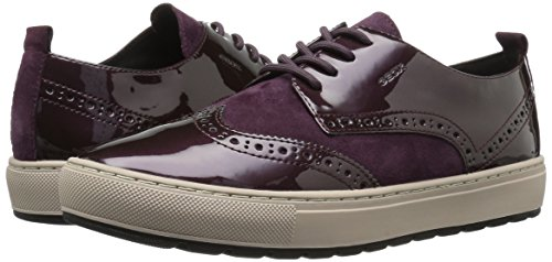 prune geox Sneakers donna breeda 36 qw4FIHFS