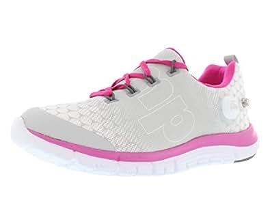 Reebok Pump Running Girl's Shoes Size 6.5