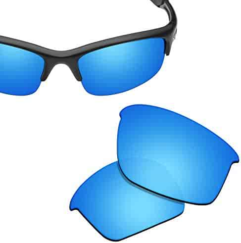 61b94a56916c New 1.8mm Thick UV400 Replacement Lenses for Oakley Bottle Rocket- Options