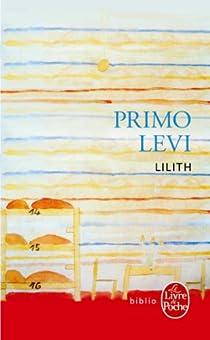 Lilith et autres nouvelles par Levi