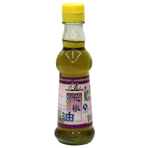 Spicy King Sichuan Peppercorn oil 5.07oz by D&J Asian Market by spicy king