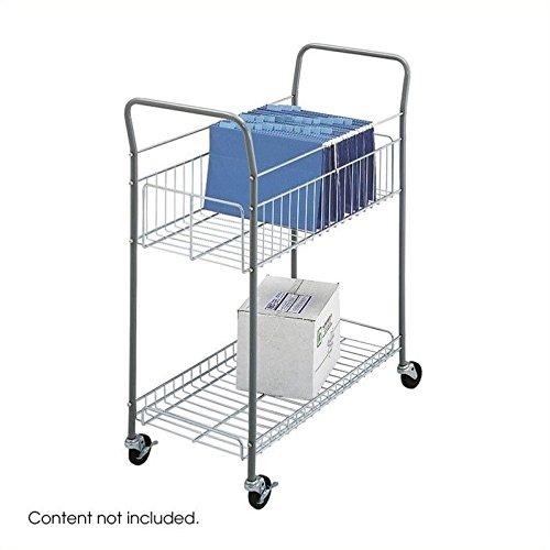Scranton & Co Mail Cart by Scranton & Co
