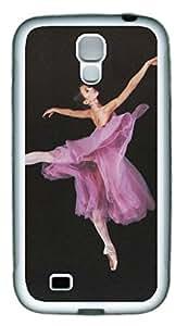Ballet Dance Theme Samsung Galaxy S4 i9500 Case