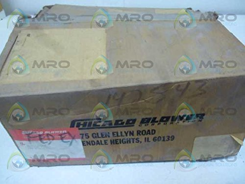 Chicago Faucets Flange - CHICAGO BLOWER REPLACEMENT w/F3U219N FLANGE BALL NEW IN BOX