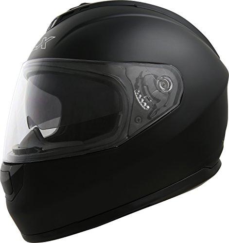 Dual Visor Motorcycle Helmet - 7