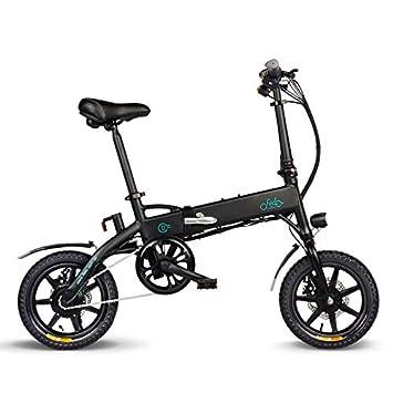Sport & Unterhaltung Mini Faltrad Roller 14 Zoll Fahrrad Roller Aluminium Legierung Rahmen Im Freien Mit Speedmeter 450 W