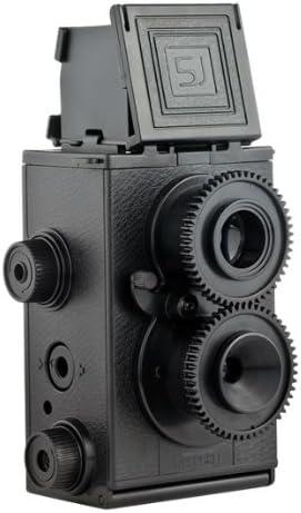 Señaló Recesky cámara Kit – Doble Lente Reflex: Amazon.es: Electrónica