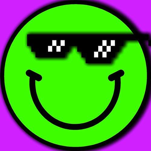 Sunglasses (Snapchat Filter ()