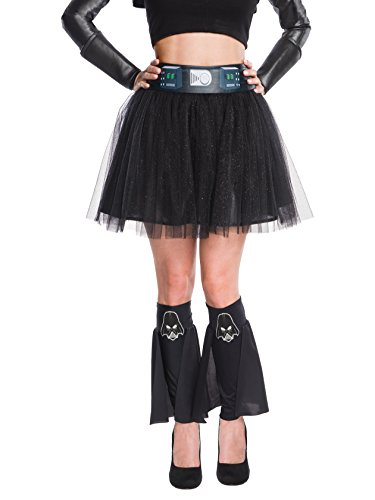 Rubie's Adult Star Wars Darth Vader Costume Tutu Skirt