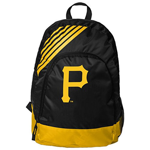 Pittsburgh Pirates Border Stripe Backpack