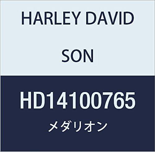 ハーレーダビッドソン(HARLEY DAVIDSON) MEDALLION,LH-F'TANK HD14100765