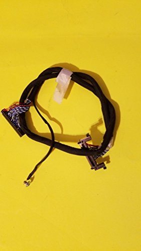 TV RCA LED50B45RQ LVDS CABLE