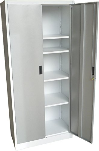 Fedmax Steel Storage Cabinet 71
