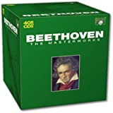Beethoven: the Masterworks