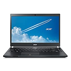 Acer TravelMate P6 TMP648-MG-789T-US Ultrabook Intel Core i7 6500U (2.50 GHz) 256 GB SSD NVIDIA GeForce 940M 2 GB 14'' Windows 7 Professional 64-Bit (Downgrade from Windows 10 Pro)