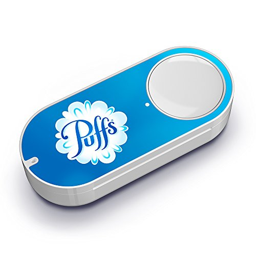 Puffs Dash Button