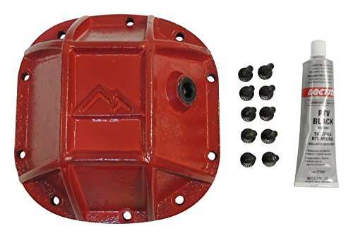Crown Automotive RT20024 RT Off-Road HD Differential Cover