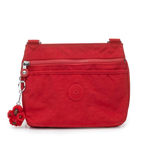 Kipling Emmylou Crossbody Bag Cherry - Cherry Kipling