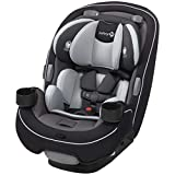Best Car Seats - Safety 1st Safety 1ˢᵗ Grow and Go 3-in-1 Review