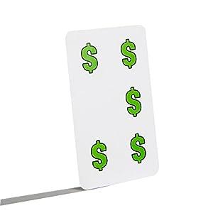 Fantasma Retro Money Magic Set – Includes Over 35 Amazing Money Magic Tricks